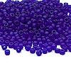 Seed-bead-Dyna-Mites153-glass-transparent-cobalt-matte-8-round-Sold-pe---p8334sb(3)