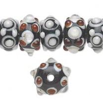 Beads-Lampwork-Glass-Multicolored---p8457glb